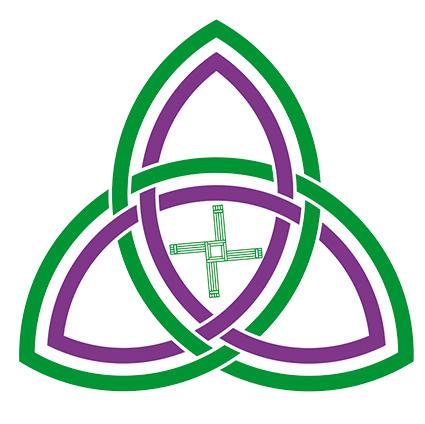 Brigidine-Logo