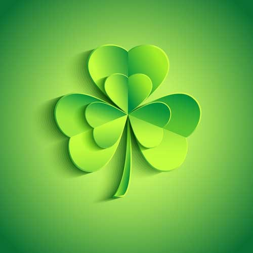 17 March – St Patrick's Day