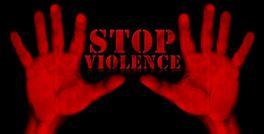 No to violence3