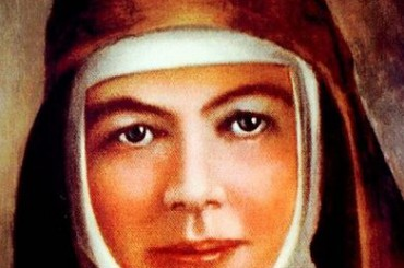 Feast of St Mary MacKillop