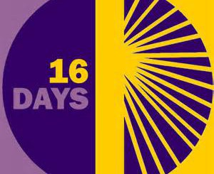 16 Days Campaign to Eliminate Violence Against Women and Girls