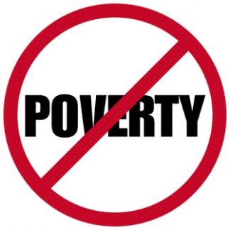 International Elimination of Poverty Day – 17 October