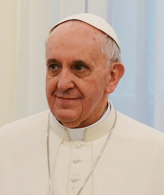 Pope's Prayer Intention – November