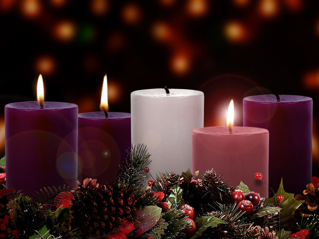 Week Three of Advent