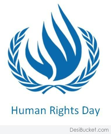 Human Rights Day, 2016
