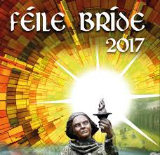 Feile Bride Festivities in Kildare, Ireland