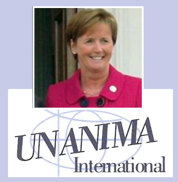 UNANIMA International Update February 2017