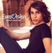 Eurovision contestant – Isaiah Firebrace