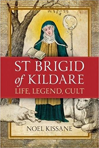 Launch of A New Book About St Brigid of Kildare