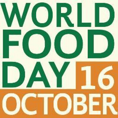 16 October World Food Day