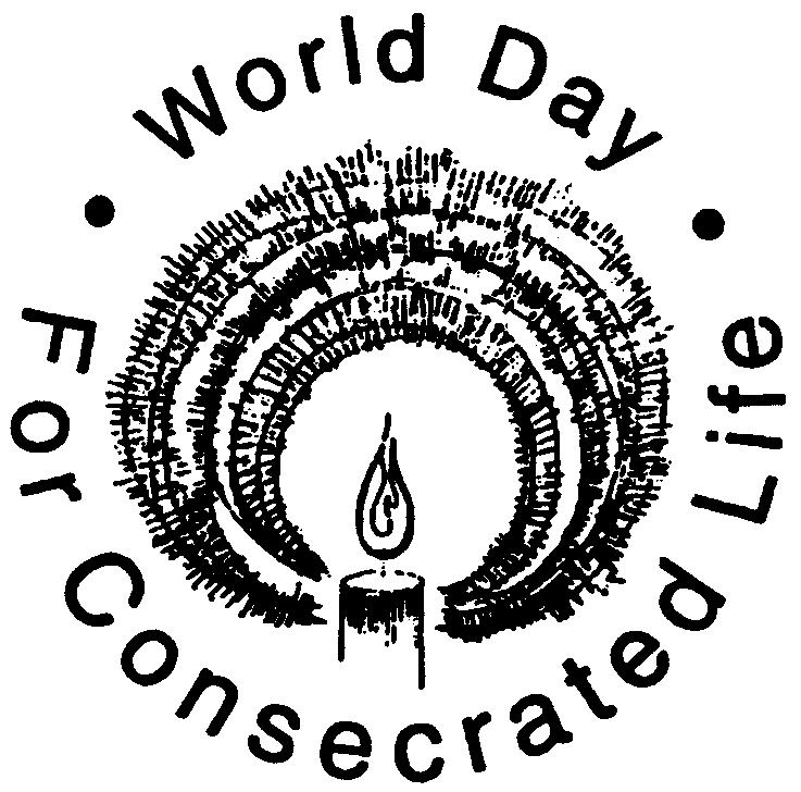 World Day of Prayer for Consecrated Life – February 2