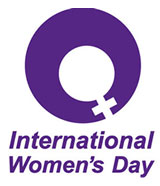 UN International Women's Day – 8 March