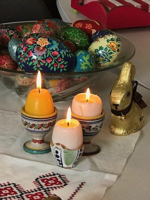 Celebrate Easter – Alleluia!