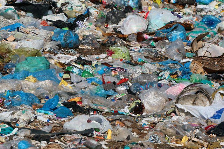 End Plastic Pollution