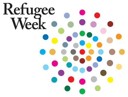 Refugee Week 18 – 24 June 2018