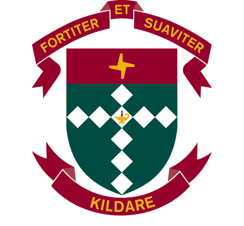 Ritual at Kildare College Adelaide