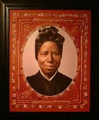 Honouring St Josephine Bakhita