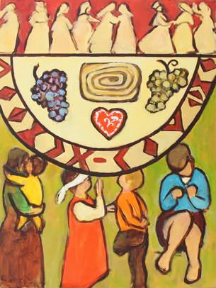 1st March – World Day of Prayer