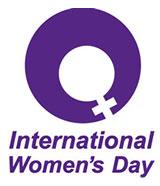 International Women's Day – 8 March 2020