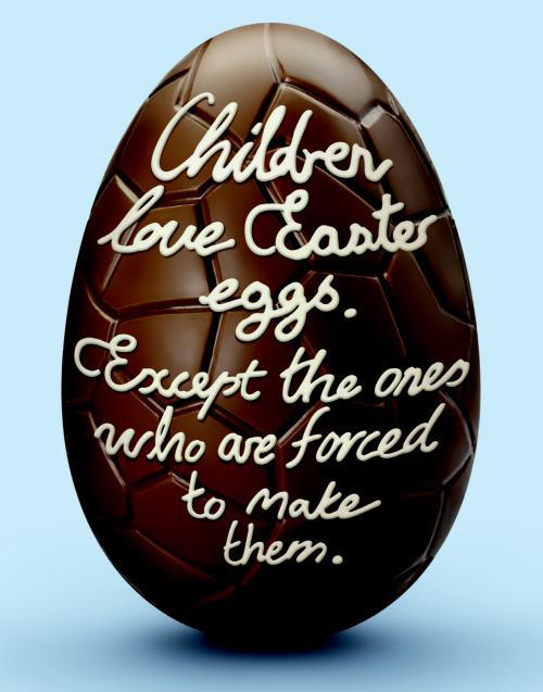 Prepare for a Slavery-Free Easter