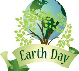 Prepare for Earth Day – 22 April