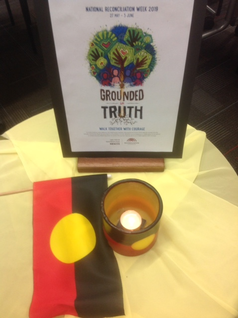 National Reconciliation Week – Australia