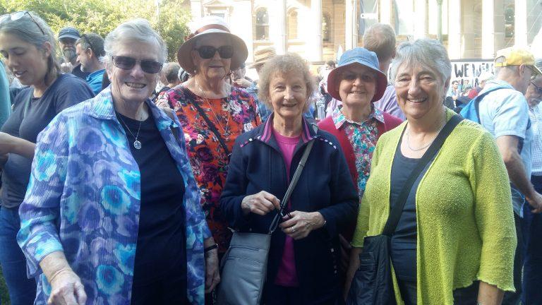 News | Brigidine Sisters