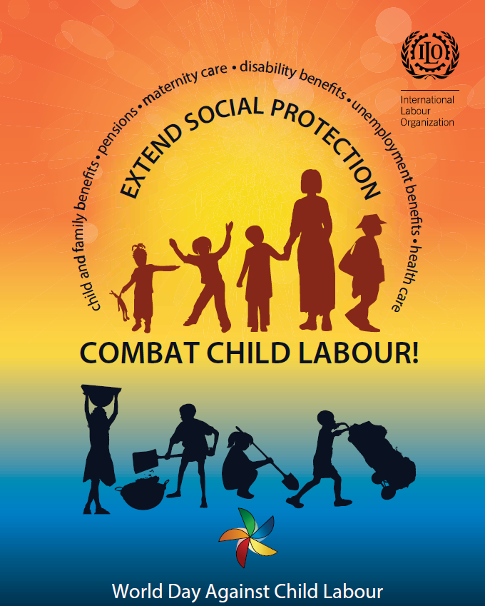 World Day Against Child Labour – 12 June