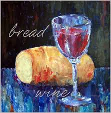 Corpus Christi Sunday – 23 June