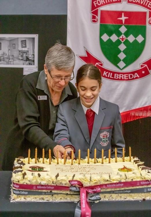 Kilbreda College Mentone Celebrates