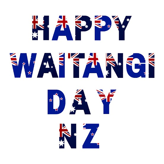 Greetings to All in New Zealand