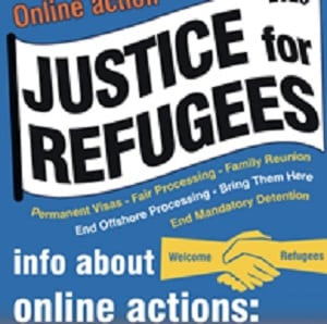 Awareness & Action for Refugees