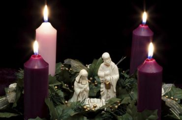 Week Four of Advent