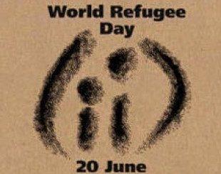 World Refugee Day – 20 June 2017