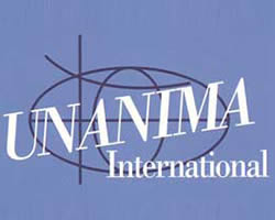 UNANIMA International update and report
