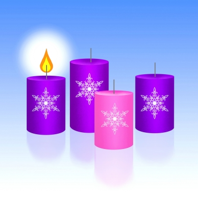 Advent: Preparing to Celebrate Christ's Birth