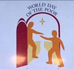 First 'World Day of the Poor'
