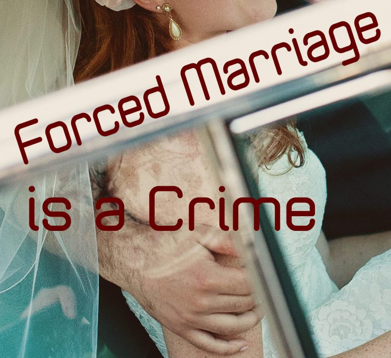 Training Catholic Priests to Identify Forced Marriages