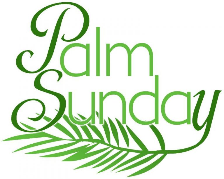 Prepare To Join A Palm Sunday Walk for Justice
