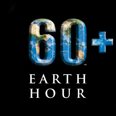 28 March: Earth Hour