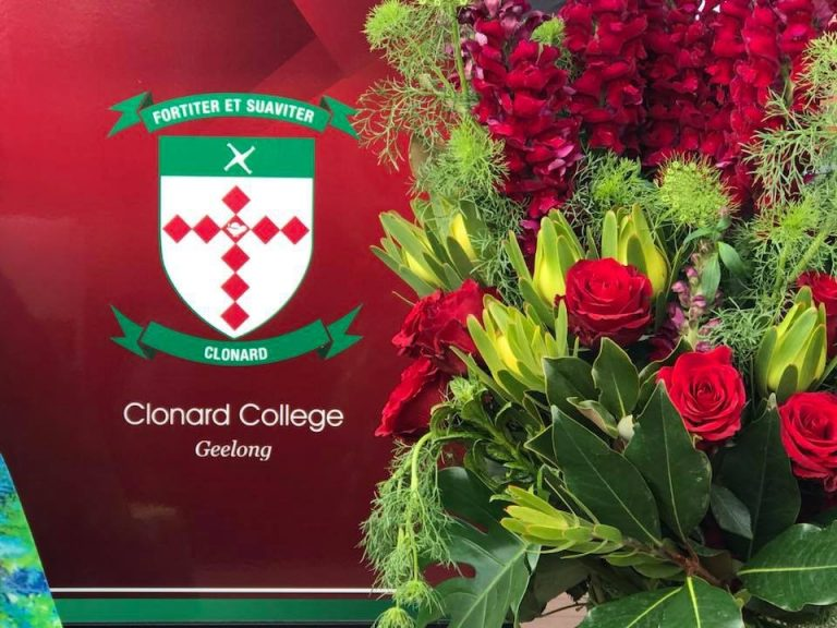 Congratulations to Clonard College, Geelong