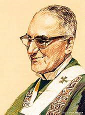Drawing on the Wisdom of St Oscar Romero