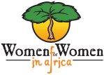 Women for Women in Africa News