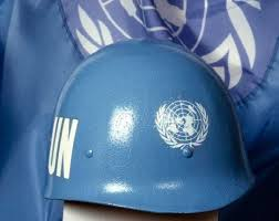 International Day of UN Peacemakers