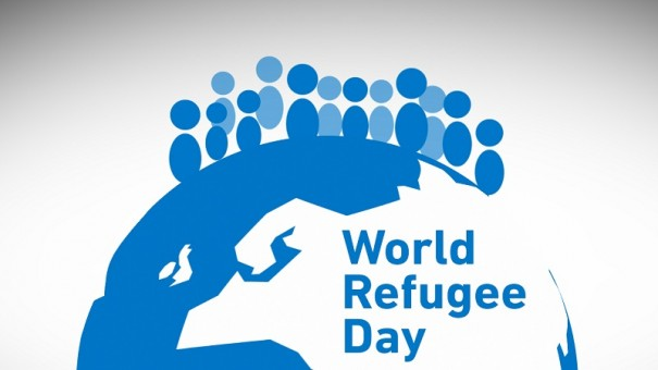 World Refugee Day – June 20