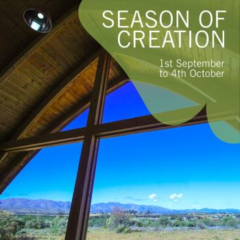 2019 Season of Creation: Week One