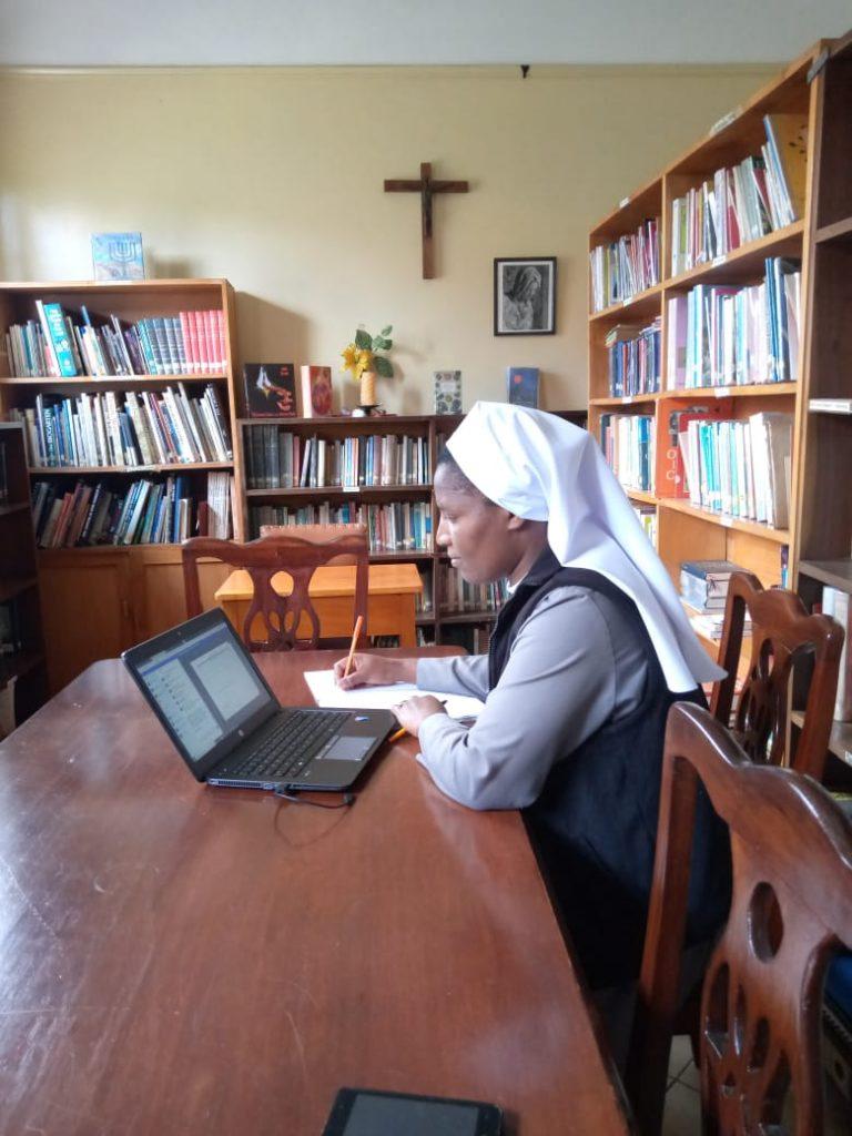 Brigidine Ministry in Kenya