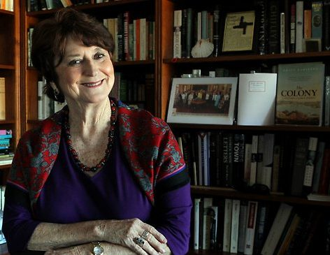 Sen Susan Ryan – Brigidine Past Pupil