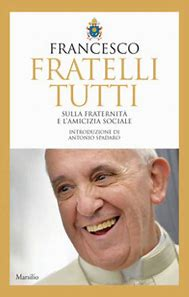 'Fratelli Tutti' – Pope's Latest Encyclical