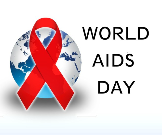 World AIDS Day: 1 Dec 2020